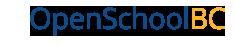 Open School BC logo
