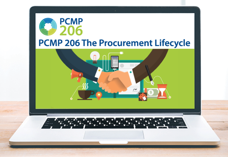 Procurement & Contract Management Program (PCMP)